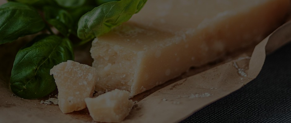 Parmigiano Reggiano Biologico